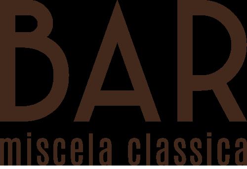 BAR Miscela Classica - Nik Cafè - Logo