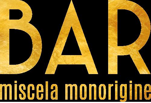 BAR Miscela Monorigine - Nik Cafè - Logo