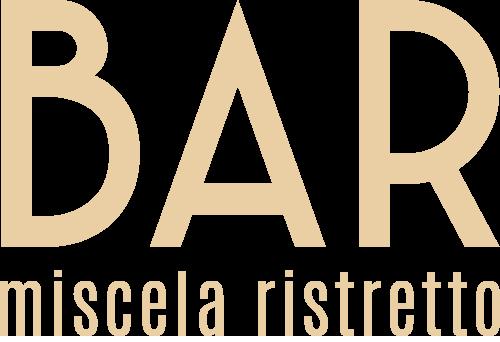 BAR Miscela Ristretto - Nik Cafè - Logo